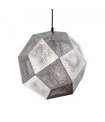 pendant lighting shade. replica tom dixon etch shade pendant light small lighting