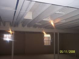 Extraordinary Design What Color To Paint Basement Ceiling New Ideas