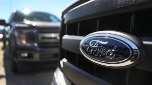 ford recalls 2 million ford f150 pickup trucks due to risk of fire Ford OEM Wiring Harness joe raedle getty images