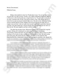 reflective essay grammar and writing docx english  reflective essay grammar and writing docx english 1001 burke at marquette university studyblue