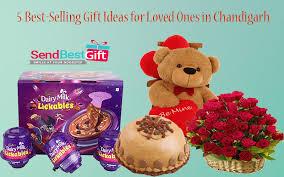 send gifts to chandigarh