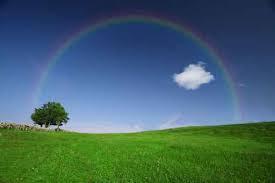 Resultado de imagen de El arcoiris
