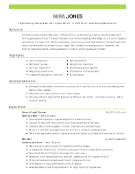 Sample Resume Lawyer Printable Worksheets And Activities For