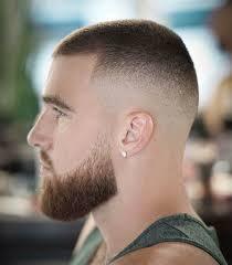 Coupe Cheveux Buzz Cut Décryptage Et Styles à Contempler