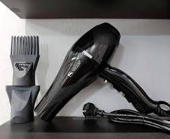 Máy sấy tóc Surker SK3901 cs 3000w kèm theo 2 đầu tụ gió – Có 2 chiều nóng  lạnh – Your Hair