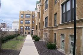 4500 4506 S. Drexel Studio 3 Beds Apartment For Rent Photo Gallery 1