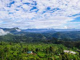 Zentrales Hochland von Sri Lanka – Wikipedia