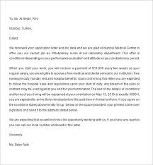 Acceptance Letter For Job Beauteous Employment Letter Template Word Sample Job Offer Acceptance Of