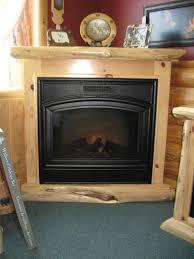 gas fireplace ventless propane natural logs electric fireplaces cabinets electric rustic electric freestanding fireplace fireplaces