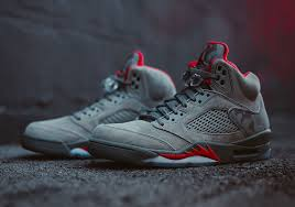gucci 5s jordans. this summer\u0027s air jordan 5 wave have all taken inspiration from the retro flight jackets featured in late 80s and early 90s catalogs. gucci 5s jordans a