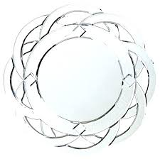round mirror galaxy contemporary style twist floor ikea large canada round mirror