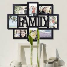 multiple picture frames family. \ Multiple Picture Frames Family