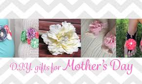 Diy Mothers Day 2015