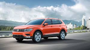 2018 volkswagen tiguan lwb. beautiful lwb 2018 volkswagen tiguan lwb 20 t sport throughout