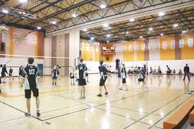 teams filled the gym at yorkton regional high over the weekend as they gathered to take part in the tournament