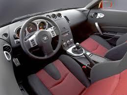 2003 nissan 350z interior. nissan 350z interior 1 2003 350z