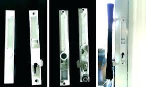 sliding door lock replacement sliding door sliding glass door lock replacement window patio door repair replacement