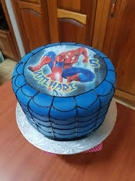 25kg 20cm Fondant Custom Cake May Crazy Cakes Tzaneen