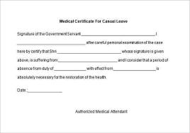 43 Medical Certificate Templates Pdf Docs Word Free