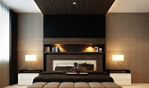 stylish track lighting. Minimalist Bedroom Ideas With Stylish Track Lighting Using Modern Ceiling Design F