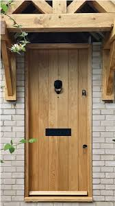 cottage front doorsThe Hampshire Door Company  Solid Timber External  Internal Doors
