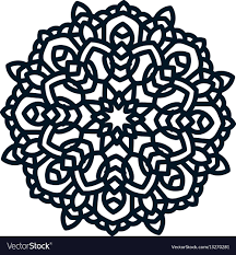 Design For Laser Engraving Template Snowflakes Laser Cut And Engraved