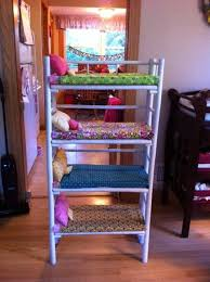 Best 25 American girl doll bed ideas on Pinterest