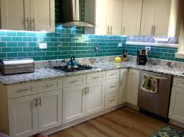 green tile backsplash kitchen kitchen appliances blue glass stone tile red ideas green tile large green subway tile backsplash kitchen