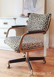 reupholster office chair. How To Reupholster A Cantilever Chair Office U