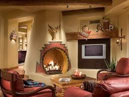 79 best KIVA fireplaces images on Pinterest | Haciendas ...