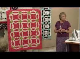 60 best Quilting-quilt in a day images on Pinterest | Quilt ... & Ultimate Wedding Ring Special- Quilt in a Day Books Adamdwight.com