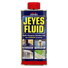 jeyes fluid muti purpose disinfectant for outdoor cleaning 300ml