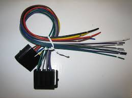power acoustik wiring harness solidfonts power acoustik pdn 626b 6 2 double din navigation bluetooth