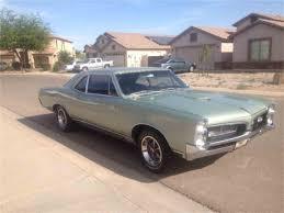 Classic Pontiac GTO for Sale on ClassicCars.com - 342 Available