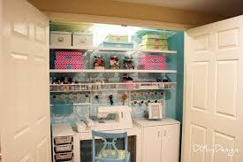 diy closet office. Craft Closet Ideas Organized Organizing And Organizations Nice Decoration Download Creative Home Design Diy Office