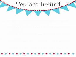 Invitation Card Template Free Birthday Invitation Templates Fresh