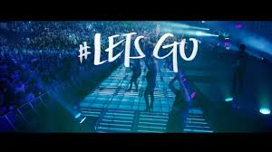 <b>LET'S GO</b> | Official Planetshakers Video - YouTube