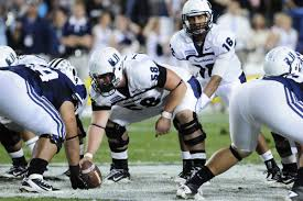 Utah State Football Has Eight Games Selected For National