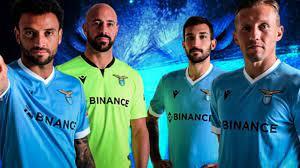 Lazio becomes official partner for Binance's Fan Token platform