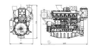 weichai deutz high speed marine diesel inboard engine for boat weichai deutz high speed marine diesel inboard engine for boat ship fishingboat
