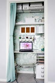 pin closet office