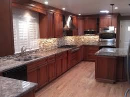 Good 3 San Jose Dynasty Cherry Kitchen By Signature Kitchen U0026 Bath Design  Traditional Kitchen