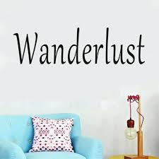 wall decals letters with wander letters wall stickers removable vinyl self adhesive wallpaper wall decals home decoration accessories wall decals