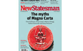 in this week s magazine the myths of magna carta