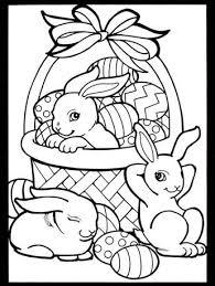 Leuk Om Te Maken Of Te Proeven Kleurplaten Voor Pasen Knutselen