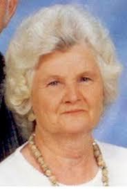Almeta Johnson | Obituary | The Moultrie Observer