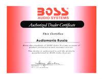 <b>Автомобильный усилитель мощности</b> BOSS Audio OUTLAW OL5KD