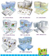 baby bedding sets malaysia