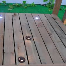waterproof outdoor floor lamp for garden low voltage led ground light aluminum recessed stair lighting patio spot ip67 in underground lamps from lights