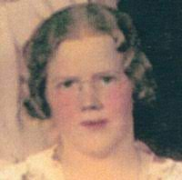 Mildred Florence Crosby (Cross) ( - 1999) - Genealogy